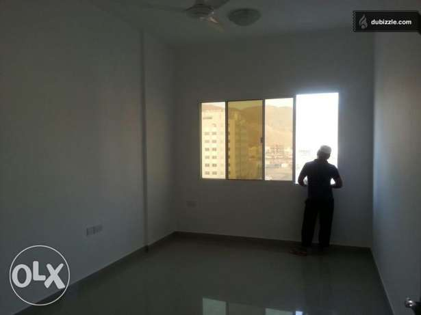 C1-Commercial office Space 2 Bhk for rent in Al Amarat Nr Sultan Cente