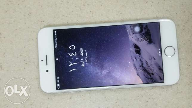 IPhone 6 very clean 16 GB without any problems