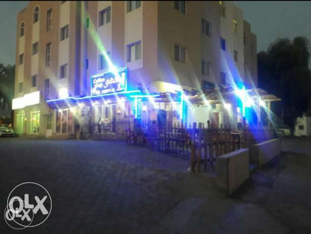 Urgenlty selling running coffeeshop in nizwa