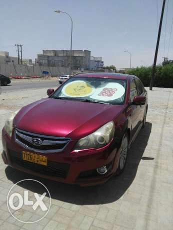 Subaru 2010 for sale
