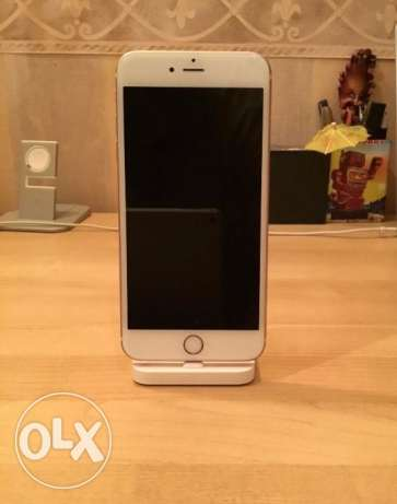 iPhone 6s plus new and original warranty still valid صور -  4