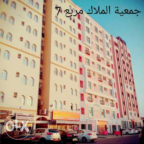 New flat for rent near Nesto السيب -  8