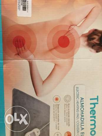 Effective health pad for back pain