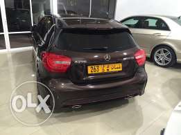 Mercedes A250 AMG for sale