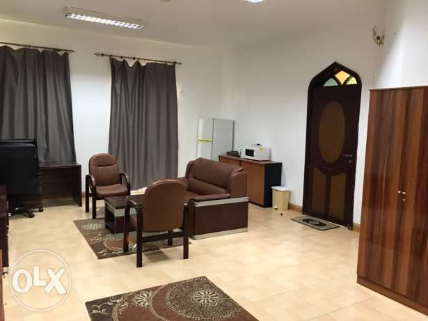 furnished room for rent مسقط -  2