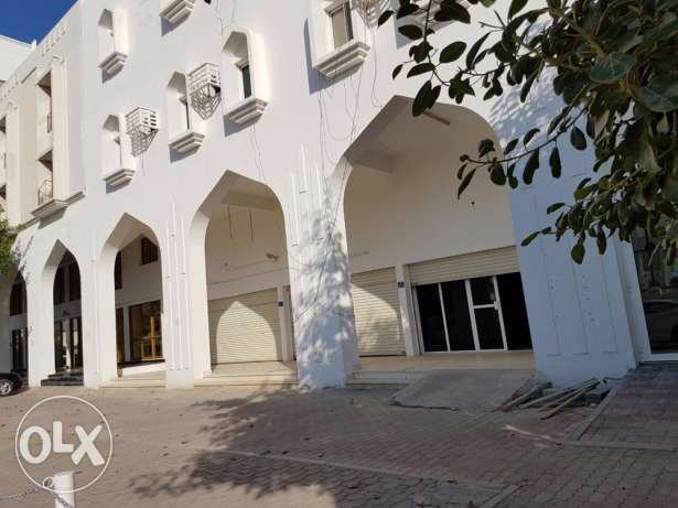 FOR RENT - Sarooj Area مسقط -  1