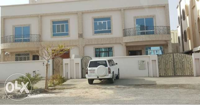 KA 466 Commercial Villa 5 BHK in Ansab Phase 2 for Rent