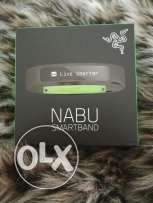 NABU Smart band for Sale سوار المعصم الذكي