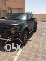 Ford Raptor 2014 very clean