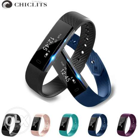 Fitness Watchs