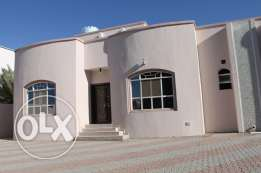 Three bedroom ground floor villa in North AlHail