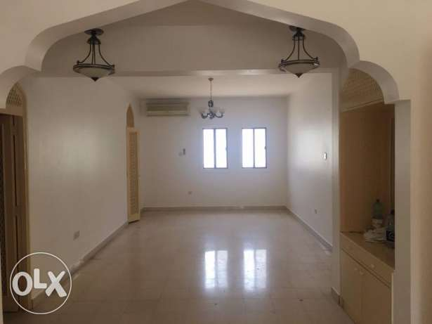 V1- Twin 3 bhk+1 maid villa for rent in Madinat Qaboos
