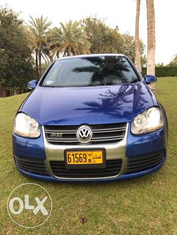 2008 VW Golf 4 motion (R32) 2 door