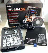 Roland SP-404SX SP404SX Battery AC-powered Portable Linear Wave Sample