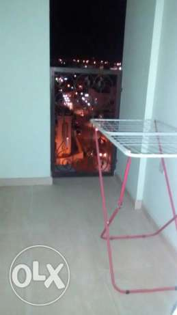 F.Room with sea facing balcony in N Azaiba available from1st March مسقط -  5