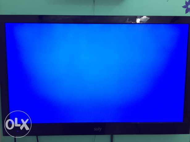 Suly LED 42inch TV