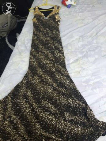 Beautiful evening dress for sale- New