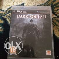 Dark Souls 2 for PS3