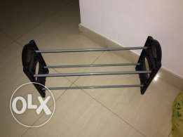 2 show rack for only 3 ro pickup athiba