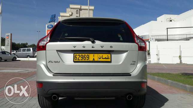 Volvo xc 60 . Super clean condition مسقط -  5