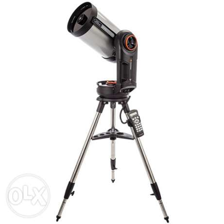 "Celestron Nexstar Evolution 8"" with Carry Case"