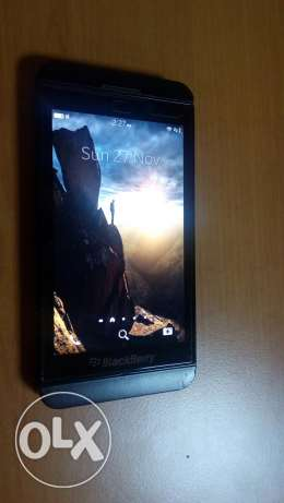 Blackberry z10 مسقط -  2