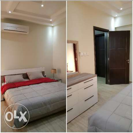 Brand New Luxury Apartments for Sale السيب -  3