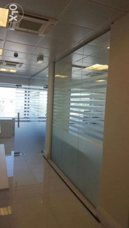 Office,Shop,Saloons,Restaurants Decor & Complete glass & Carpentry مسقط -  2