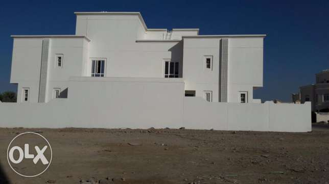twin villa for sale مسقط -  4