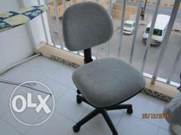 Chair Movable