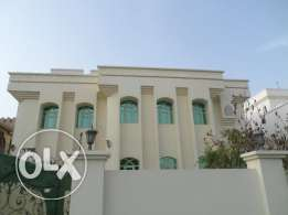 4 + 1 BR First Floor Apartment in A villa close to Ghubrah beach 010