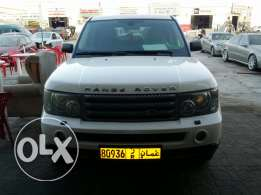 Ring rover 2007 for sale