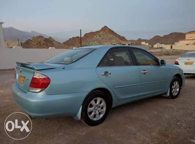 Camry 2003 for sale سمائل -  1