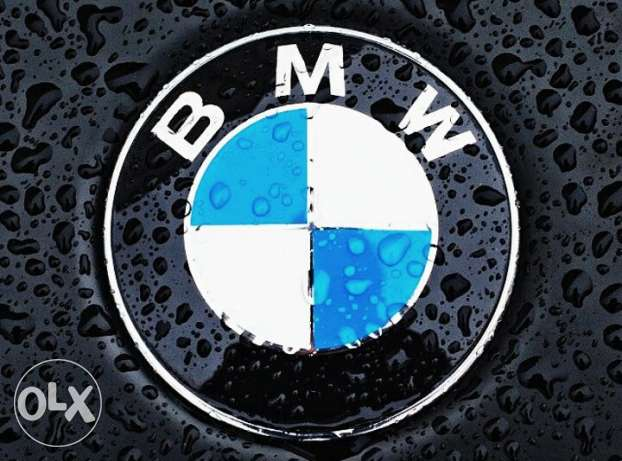 BMW body parts for sale with guarantee