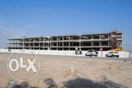 Barka - Warehouses, Showrooms & Apartments For Rent