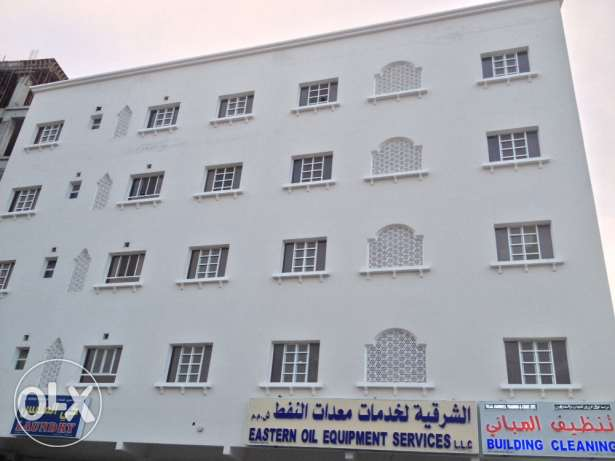 For rent very nice 2bhk apartment in hail south nearby Seeb Stadium
