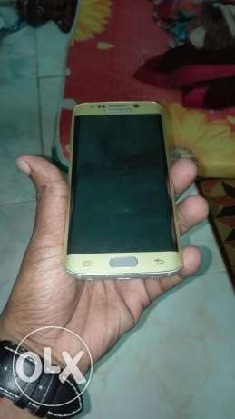 samsung sd edge fresh phone no poblem in my phone with head phon charg مطرح -  2