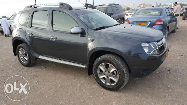For Sale Renault Duster 2016
