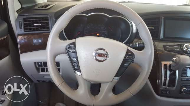 Nissan Car Quest, Excellent Condition, Very Less Driven, For sale, SUV مسقط -  8