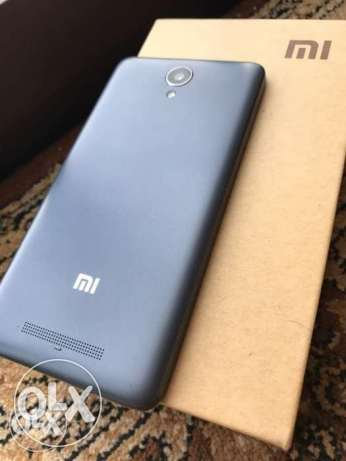 Xiomi redmi note 2 new phone