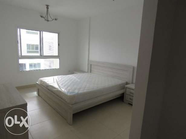 Semi-Furnished 1 BHK Apartment for Rent in Al-Hail North