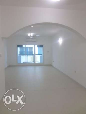 2 BR Amazing Flat in Khuwair - Service Road