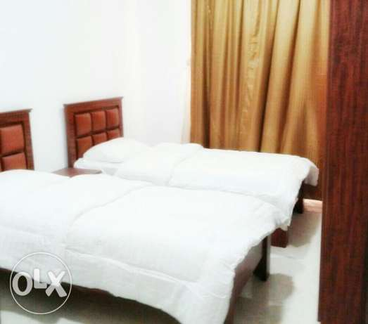 Flat  for Rent- Salalah Al Qoof