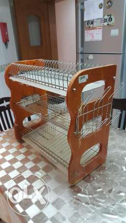 Dish rack from Salman Store