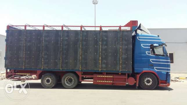 Trucks For sell مسقط -  2