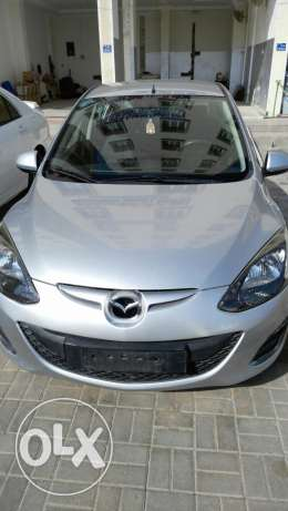 Mazda 2 silver 2012 cash or finance 7 years without paymants