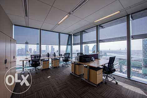 Best Offices at Best Locations in Muscat