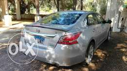 Altima 2013 very clean (Sold)