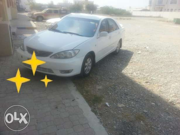 camry for sale only السويق -  1
