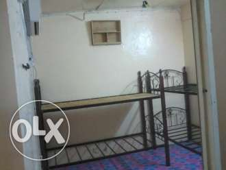 Ruwi bed space available sharing room INCLUDING bills near KM Trading